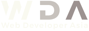 Web Developer Asia